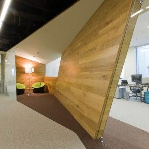 Cool Office Design: Yandex Yekaterinburg Office:  Yandex Yekaterinburg Office Photo 6: Dynamic Architectural Design