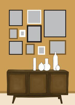 frame compositions