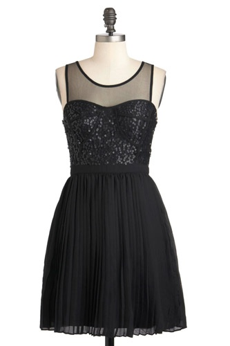 14 little black dresses that are far from boring