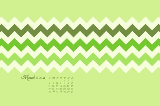 wallpaper with calendar or without for ipad or iphone