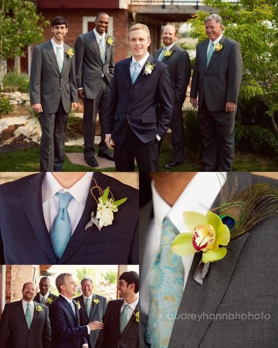 great groomsmen photos
