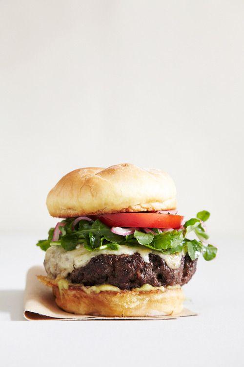 burger :)