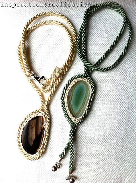 inspiration and realisation: DIY fashion blog: agate 4 mom