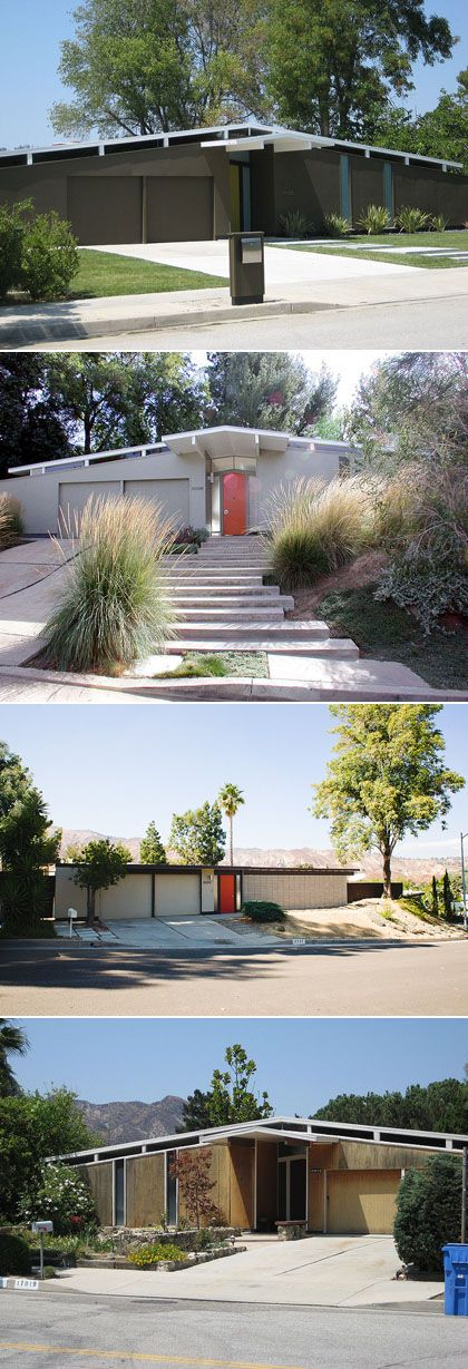 Eichler Homes
