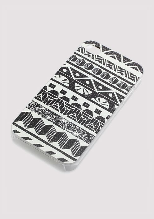 #Chicwish Aztec Print Mobile Phone Case - Mobile Phone Cases - Goods - Retro, Indie and Unique Fashion