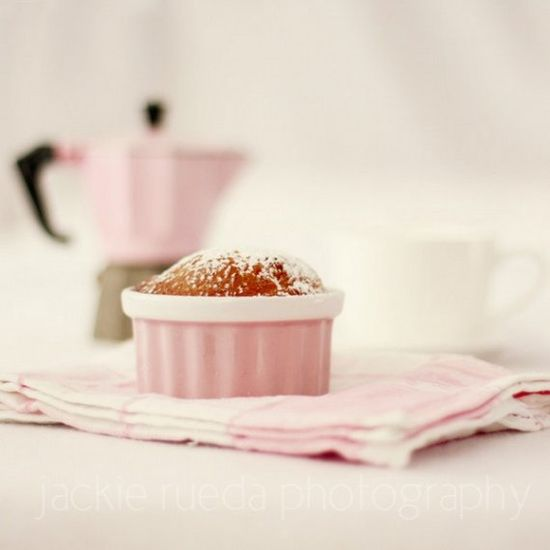 Pink Breakfast