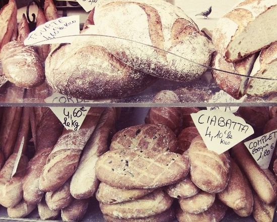 french breads