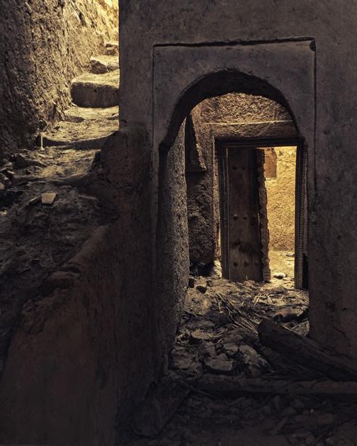 Oman - Ibra.  Photo credit:  Elle on Flickr
