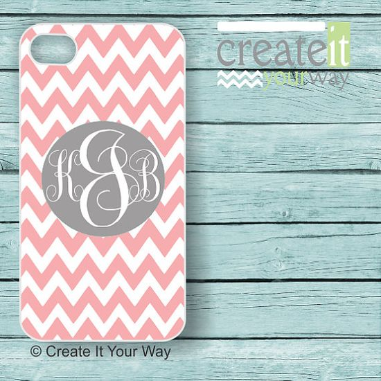Monogram iPhone 4 Case  $19.99