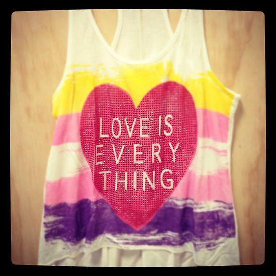Love is everything xoxo #fashion #vintage #urbanog #clothes #summer #love