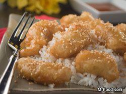 Honey Garlic Chicken #Dinner #Recipe