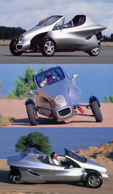 Concept cars - NeoGAF