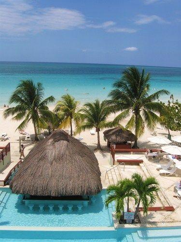 Montego Bay  , Jamaica