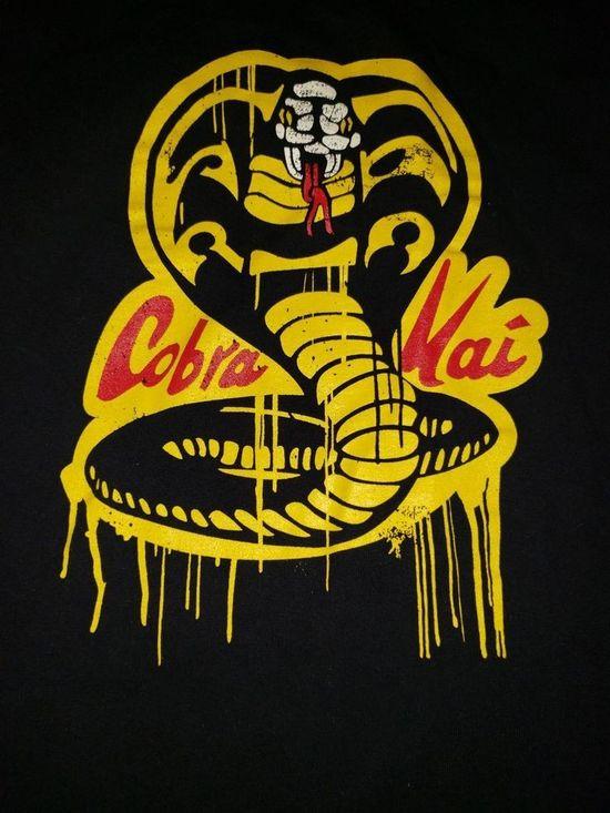 Cobra Kai  Board