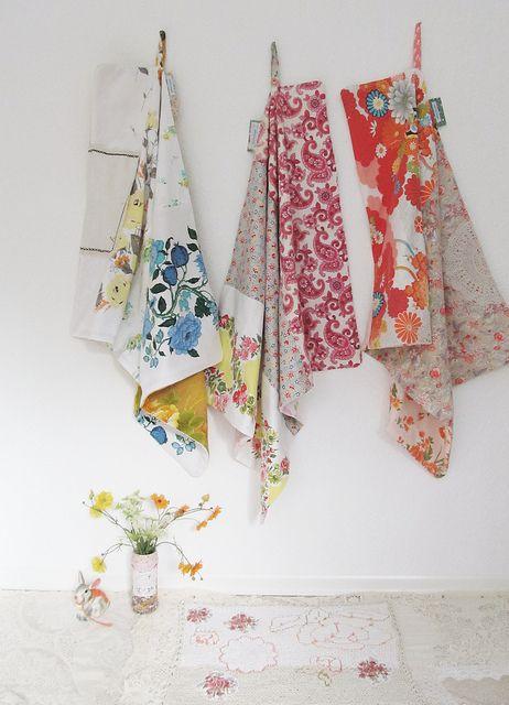 lap blankets by Dottie Angel