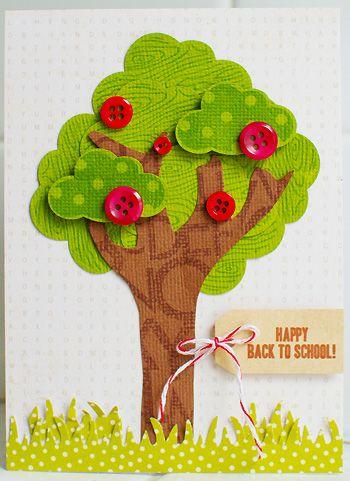cute cute card