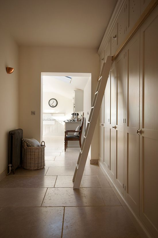 Exceptional Floors Of Stone And DeVOL Kitchens