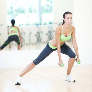10 min. workout