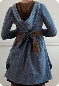 Mary Jane Coat.