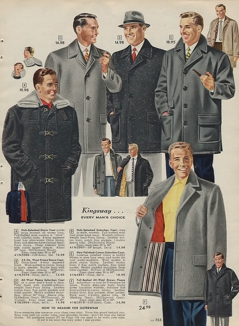 1957 Simpsons - Sears Christmas Catalogue P155 by Wishbook, via Flickr