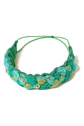 pretty pretty headband