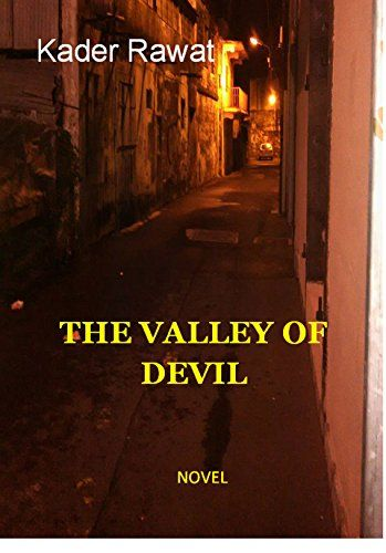 THE VALLEY OF DEVIL