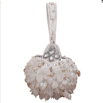 1920's Crystal Ballroom Handbag