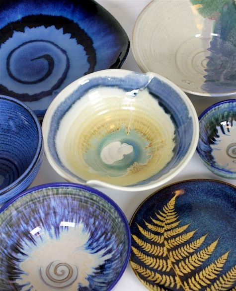 Ashbee Design: Collecting Handmade Pottery