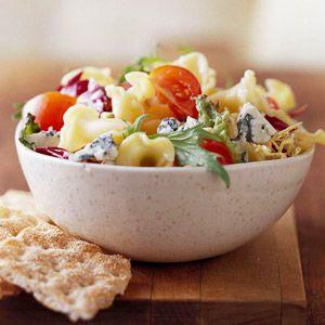 Italian Market Pasta Salad: 30-Minute Meal
