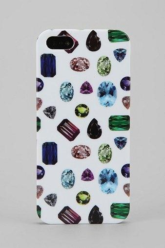 ~Gem-tastic iphone 5 case - UO~
