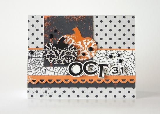 Apothecary Emporium Halloween card