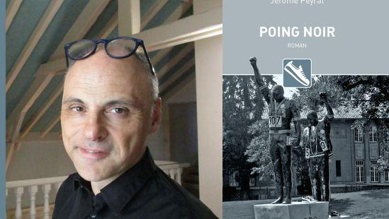 """Le succès de """"Poing noir"""", prix Seligmann édité à Méjannes-le-Clap - midilibre.fr"""