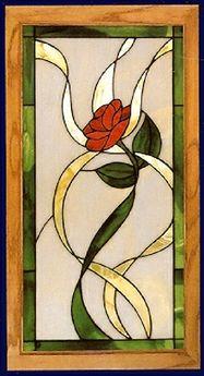 floral rose 10 cabin