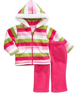 Maybe.  Baby Girl Clothes at Macy's - Baby Girl Clothing - Macy's