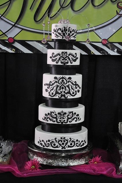Designer Cakes