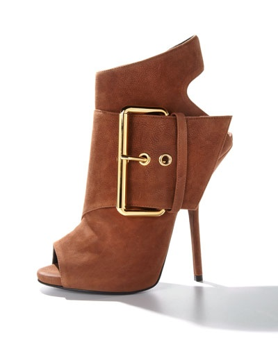 when you need a statement shoe, there's always Giuseppe Zanotti.