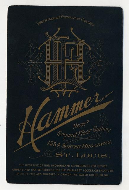 l.f. hammer