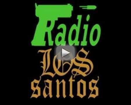 N.W.A - Express Yourself - Radio Los Santos - Grand Theft Auto San Andreas Soundtrack -
