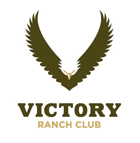 Victory Ranch Club logo by super_furry, via Flickr