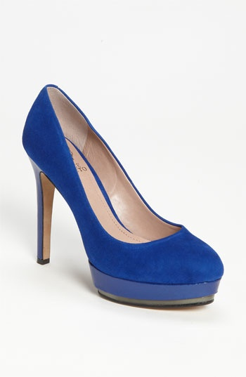 Vince Camuto 'Dacoma' Pump (Nordstrom Exclusive) available at #Nordstrom