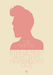 THE SMITHS by Matt Needle, via Flickr