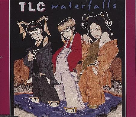TLC - Waterfalls