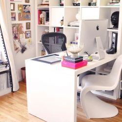 Home Office/Dressing Room & Closet Inspiration