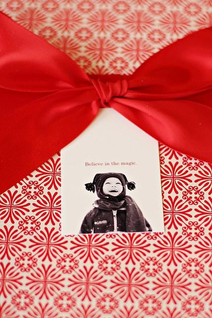 photo gift tags [ flickr: momteacherwriter ]