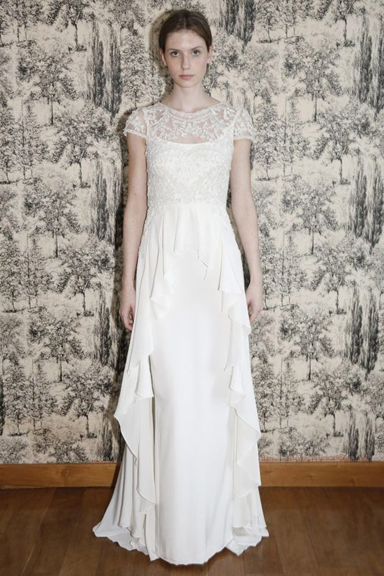 Temperley Bridal 2013 – All the Wedding Dresses from New York