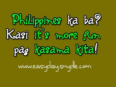 2017 lines 2021 tagalog up pick Filipino Kilig