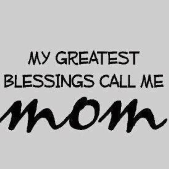 Blessings:)