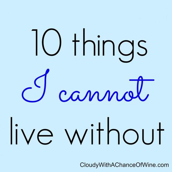 Dora the Explorer, and 9 other things I cannot live without. #humor #funny #motherhood