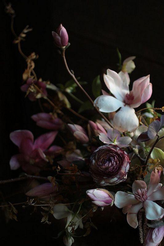 Flowers by Sarah Ryhanen