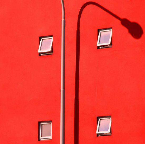 The statistician's window by Arni J.M., via Flickr